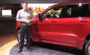 Joel Feder and the 2012 Jeep Grand Cherokee SRT8