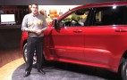 2012 Jeep Grand Cherokee SRT8 Walkaround: Video