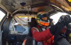Petit Le Mans At 2.7K Resolution: Awesome Video