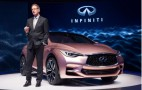 Infiniti Boss Quits After Two Years To Head Cadillac