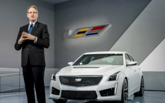 Cadillac weeds out smaller dealerships with $120,000 buyout offers