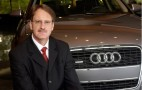 Audi U.S. CEO De Nysschen: U.S. Government 'In Love' With EVs