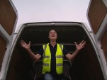 John Cleese in TomTom's 'Break Free' campaign