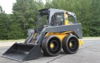 Michelin Putting Tweel Airless Tire Into Production