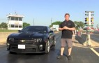 John Hennessey Tests A 700 Horsepower Camaro ZL1: Video