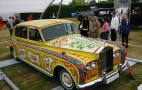 John Lennon's Rolls-Royce Phantom Has Its Own Caretaker