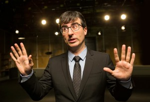 John Oliver Saved Net Neutrality: Can He Save Our Roads, Too?