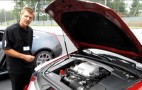 Video: 2011 Cadillac CTS-V Coupe, Your Guided Underhood Tour