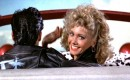 John Travolta and Olivia Newton-John in Grease