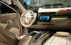 Supplier Johnson Controls Previews Vehicle Interior Of The Future