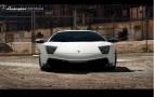 American Photographer Jordan Shiraki Creates Lamborghini Portfolio