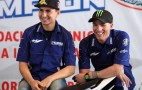 Yamaha MotoGP Factory Riders Teach Class In Indonesia