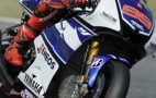 Lorenzo Leads MotoGP Circuit De Catalunya Friday Practice