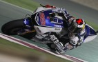Lorenzo Tops Second MotoGP Practice Day At Qatar