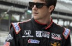 Panther Racing Extends JR Hildebrand's Contract Through 2013