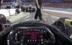 Experience 5 gs and 190 mph in an IndyCar