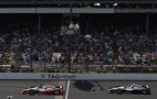 2015 Indianapolis 500: Juan Pablo Montoya wins at the Brickyard