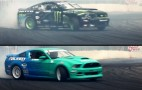 Formula Drift Rivalries Surface In Latest 'Drift Chronicles': Video