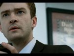 Justin Timberlake in a video campaign for the Audi A1