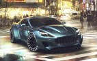 Kahn Design to show Vengeance at 2016 Top Marques Monaco