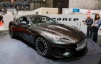 Kahn Vengeance is an Aston Martin with added aggression: Live photos