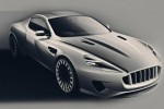 Kahn Design's WB12 Vengeance Set For 2016 Geneva Motor Show