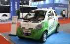 Kandi Chinese Electric-Car Sharing Service Expands To Larger Cities