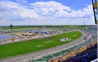 NASCAR Hollywood Casino 400 Preview: The Chase Returns To Kansas