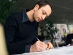 Karim Habib at BMW design, 2007