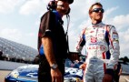 Kahne, Francis Partnership Running Strong As Wild Card Chase Heats Up