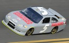 NASCAR Pre-Season Thunder Testing Begins At Daytona