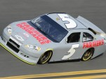 Kasey Kahne in the No. 5 Farmers Insurance Chevy - NASCAR photo