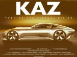 Kaz: Pushing the Virtual Divide Gran Turismo documentary