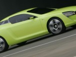 Kee Sports Coupe Concept marks new face of Kia