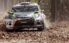 Ken Block Tests The HFHV Ahead Of 100 Acre Wood: Video