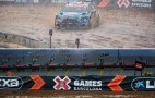 X Games Global RallyCross Barcelona Canceled Due To Rain