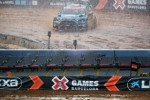 Ken Block Global RallyCross Canceled X Games