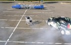 Video: Ken Block + Chores = Chorekhana?