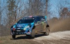 Ken Block Eying Seventh Win At 100 Acre Wood With Fiesta HFHV
