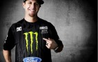 Ken Block To Test Formula 1 Car At Monza