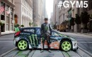 Ken Block teases Gymkhana FIVE