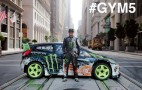 Gymkhana 5 Coming July 9 To The Streets Of San Francisco