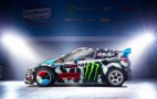 Ken Block Joins FIA World Rallycross