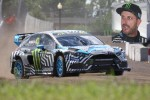 Interview: Gymkhana and rally hero Ken Block