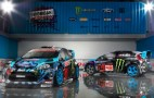Ken Block's 2013 HFHV &amp; Gymkhana Race Livery Unveiled