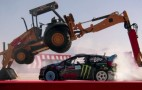 Gymkhana Six, The Ultimate Gymkhana GRID Course: Video