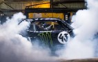 Chris Harris Deep Dives The 845-HP Hoonicorn AWD Mustang: Video