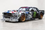 Ken Block to take on Pikes Peak with 1,400-hp Hoonicorn RTR