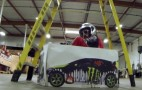 'Ken Box' Shows Anyone Can Do Gymkhana: Video