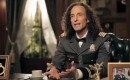 Kenny G from Audi's new campaign for Super Bowl XLV